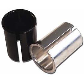 Procraft Reduzierhülse 28,6/25,4 mm silber